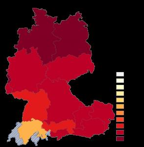 Trotz Variantengrammatik Des Standarddeutschen